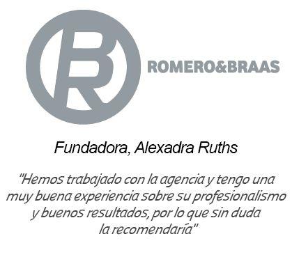 Testimonio Romero & Braas